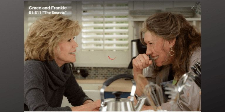 Why I Love Grace and Frankie (and you will too!)