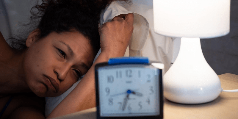 How important is sleep? Let me put it this way. If you want to improve your quality of life in every way, sleep should be at the top of your list. You will look better, feel better, and live longer. Insomnia is the enemy of quality sleep.