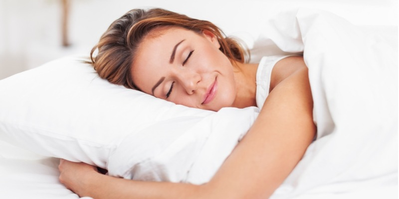 How important is sleep? Let me put it this way. If you want to improve your quality of life in every way, sleep should be at the top of your list. You will look better, feel better, and live longer.
