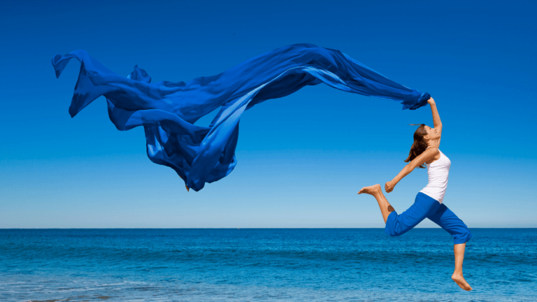 6 Simple Steps to Achieve Any Goal and Create a Life You Love